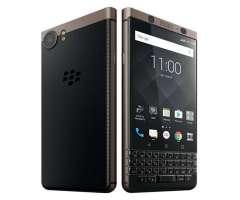 Celular Blackberry Keyone 64gb Dorado