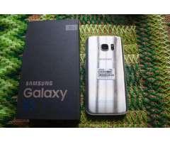 Vendo Samsung Galaxy S7 Impecable 32gb