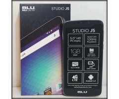 BLU Studio J5 4G LTE