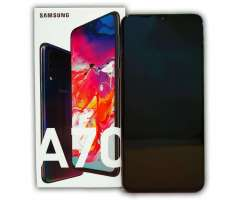 Samsung Galaxy A70 128/6gb 4G LTE