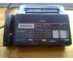 fax Panasonic kxf90