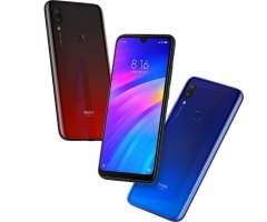 Xiaomi NOTE 7 32GB/ 64GB/ 128GB Nuevos Sellados C/Garantia - FOXSALES - 25.09.2019