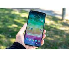 Vendo Motorola G7 Power Nuevo en Caja