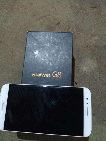 Huawei G8 Libre a Cambiar Bateria