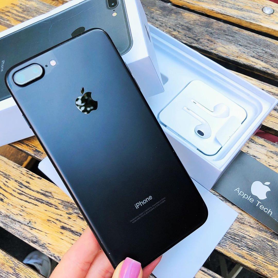iPhone 7plus 256gb Entrega Immediata Envio Gratis Garanti