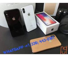 IPHONE X nuevo y original 256gb 4gb