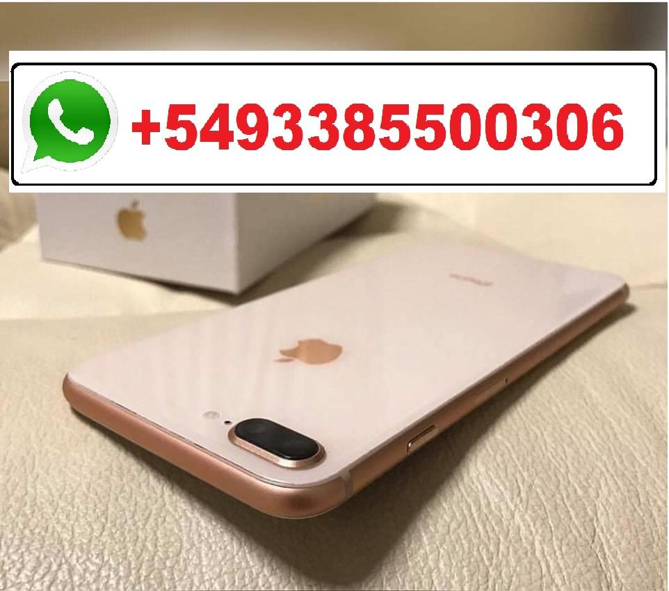 iPhone 7plus 256gb Entrega Immediata Envio Gratis Garantia