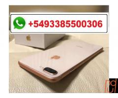 iPhone 7plus 256gb Entrega Immediata Envio Gratis Garantia