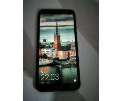Vendo Celular Huawei P Smart.