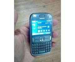 Nokia 302 Movistar a Tarjeta