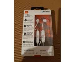 Vendo Auriculares Jbl Bluetooth (nuevos)