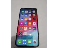 iPhone X 4g Libre 64gb