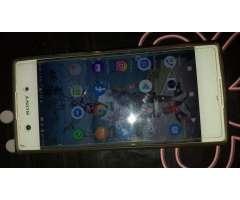 Vendo Cel Sony Xperia xa1 Ultra Blanco  Liberado muy Bueno como nuevo enviar wassap 3517600020