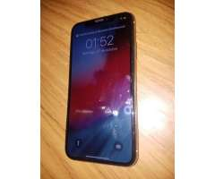 iPhone X 256 Gb Libre