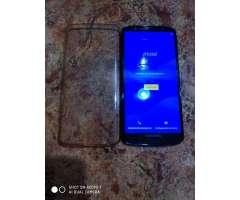 Vendo Motorola Moto G6 Libre Completo
