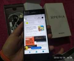 Vendo O Permuto Sony Xa1 Leer