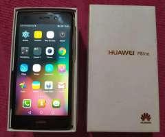 Vendo O Permuto Huawei P8 Lite