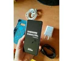 Samsung S10e 128gb 6gb Ram Impecable