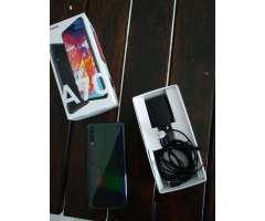 Samsung A70 Vendo