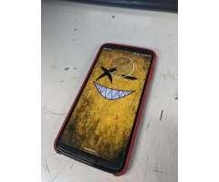 Vendo Celular Motorola Z3 Play  Motomod