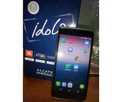 Alcatel Idol 3 Pantalla 4.7