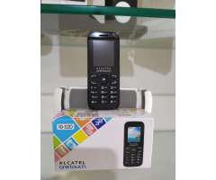 Alcatel 1052b  - Nuevo – Garantia – Libre