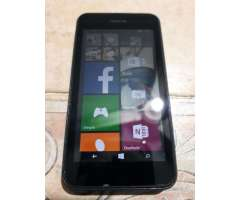 Nokia Lumia 530 para Claro