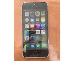 Iphone 5 S  16 gb , muy buen estado
