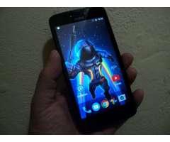 Motorola Moto C, impecable, libre, nuevo, completo,  todas las prestaciones, Android.