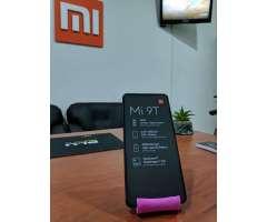 Xiaomi Mi 9t de 64gb Y 128gb Nuevos
