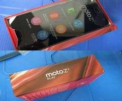 Increible Moto Z2 Play 32gb Excelente equipo 2616734367