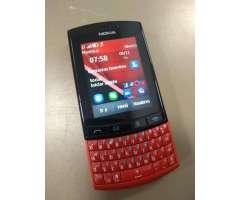 Nokia Asha 303 Movistar Excelente Estado