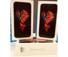 iPhone 6 S 32 gigas