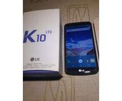 Lg K10 Libre