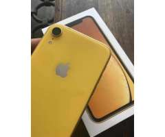 iPhone Xr 128Gb 2 Meses D Uso C/Garantia