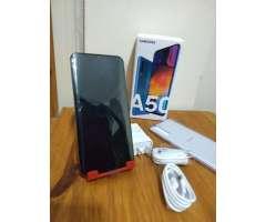 Vendo Permuto Samsung A50 Libre Nuevo