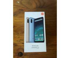Celular Xiaomi A2 Lite 64G