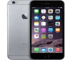 iPhone 6 Plus. Libre. Excelente Estado. 16gb
