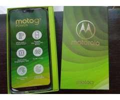 Moto G7 Power 64 Gb