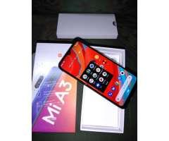 Xiaomi Mí A3 128gb en Caja
