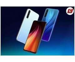 Xioami Note 8 64gb Y 128gb