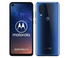 MOTOROLA ONE VISION (ANDROID ONE)