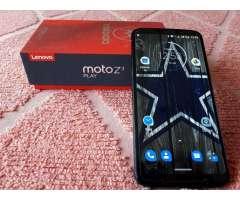 Vendo Moto Z3 Play en Perfecto Estado