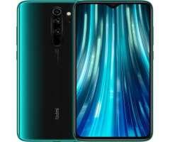 Redmi Note 8 Pro 64GB Verde Global