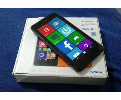 Celular Nokia Luminia 635