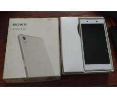 Vendo O Permuto Sony Z5
