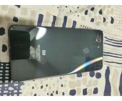 Xiaomi Mi 8lite 128gb 6gb 4g Libre