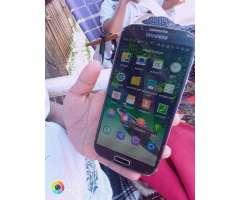Vendo Celu Samsung S4 Libre