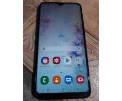 Samsung A10 Libre Excelente Estado