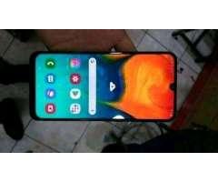 Vendo Samsung A30 Liberado